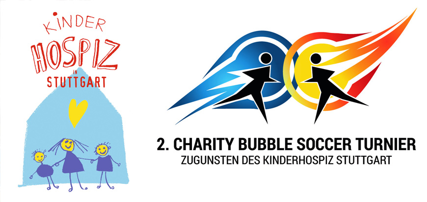 Bubble Soccer Turnier 2017 Round Table 187 Stuttgart Solitude Kinderhospiz Stuttgart Twistertwins Alex Twister Ballonkünstler